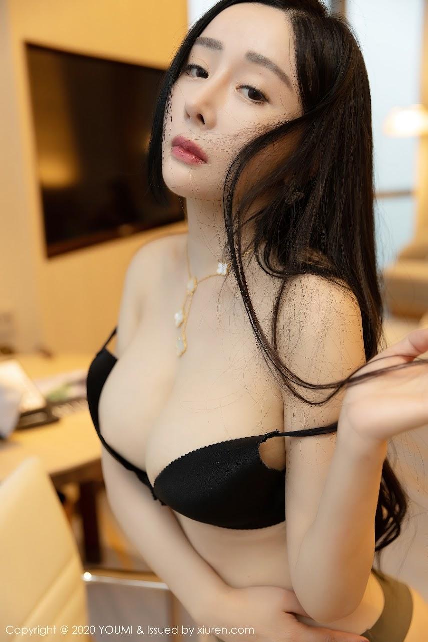 [YouMi] 2020-11-17 Vol.559 Yun Er - idols